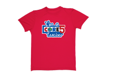 Core5 Teacher Shirt