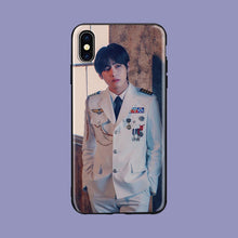 Load image into Gallery viewer, Euphoria Jungkook KPOP soft Silicone iPhone case