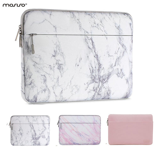MOSISO Soft Laptop Sleeve Bag for Macbook