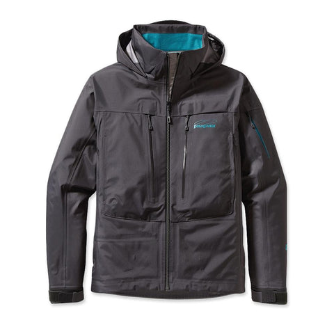 PATAGONIA WOMENS RIVER SALTJACKET