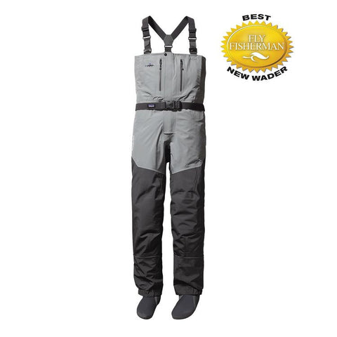 Rio Gallegos Zippered Waders
