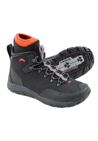Simms Intruder Wet-Wading Boot. FELT