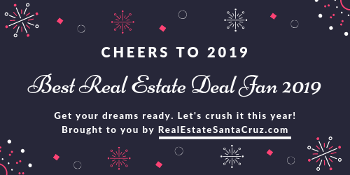 Best Real Estate Investment Deals in Santa Cruz – February 2019