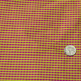 Gingham Checks 002