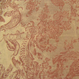 Silk Shantung Handpainted 003