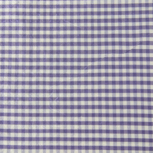 Gingham Checks 001