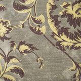 Silk Shantung Handpainted 002