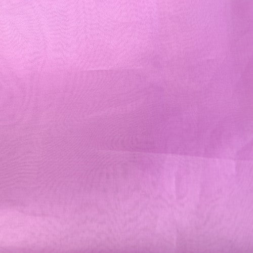 Solid Colors Silk Organza
