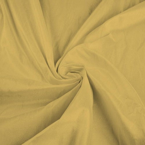 Solid Colors Polyester Dupioni (DC Collection)