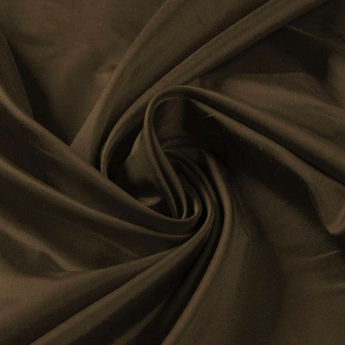 JD Collection Silk Taffeta