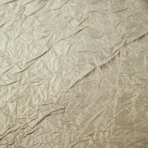 Alisha Collection Crushed Silk Shantung