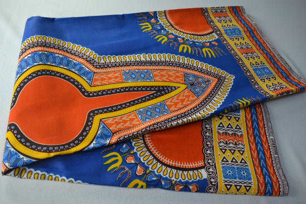 Dashiki Block Prints 001