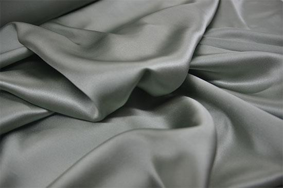 Silk Charmeuse Italian Collection