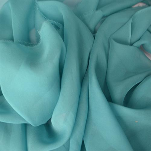 Silk Chiffon Italian Collection
