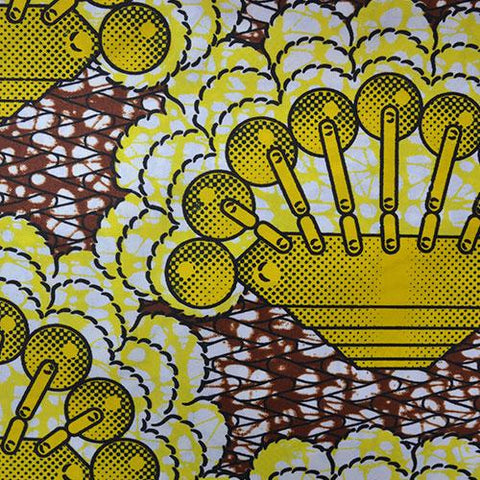 Dashiki Block Prints 030