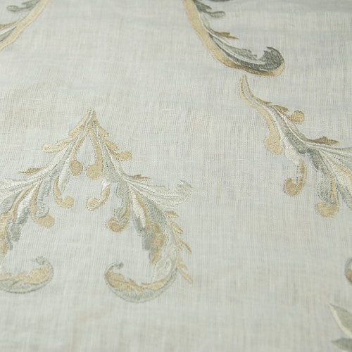 Linen Embroidery 102