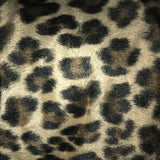 Fur Animal Velvet Prints
