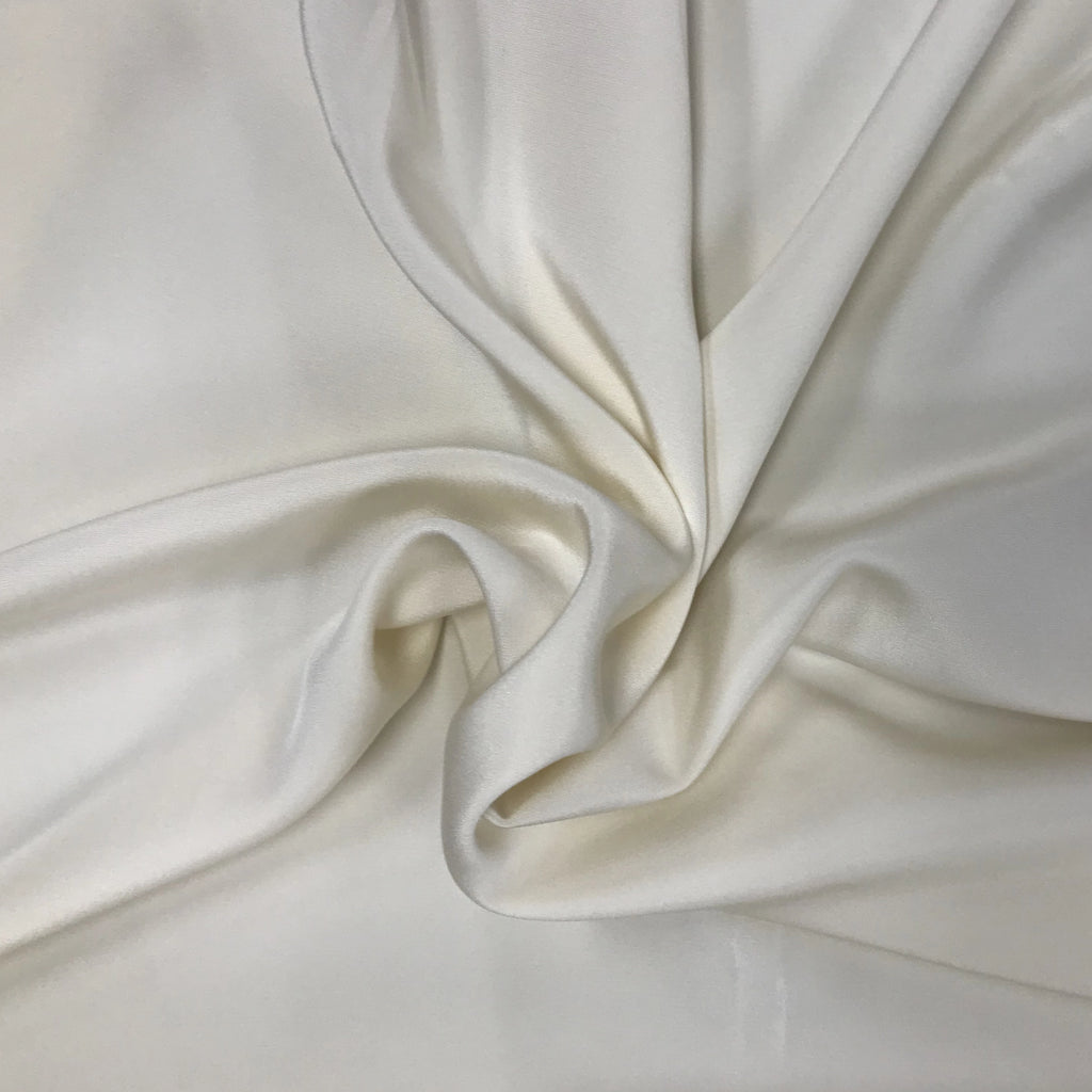 Crepe Four-Ply Silk