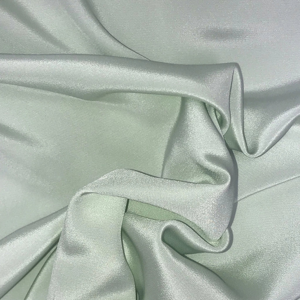 Crepe Four-Ply Silk Charmeuse