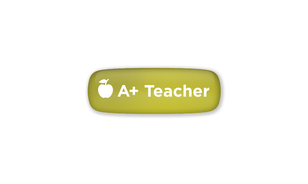 Bubble graphic | A+ Teacher