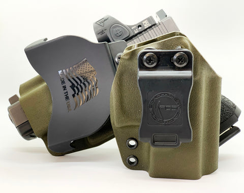 Kydex Holster Hardware