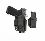 M&P 40 Kaos Fusion 2.0 Kydex Holster