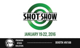 Shot Show Bundle
