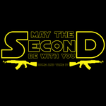 May the 2nd be with you