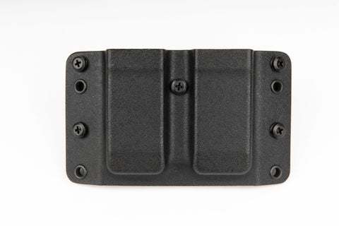 Glock 9/40 Double Mag Carrier