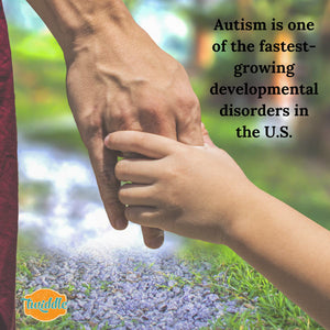 5 TIPS TO AID CHILDREN WITH AUTISM