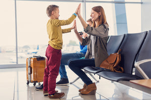 Are We There Yet?!?: Family Vacations with Children With Autism
