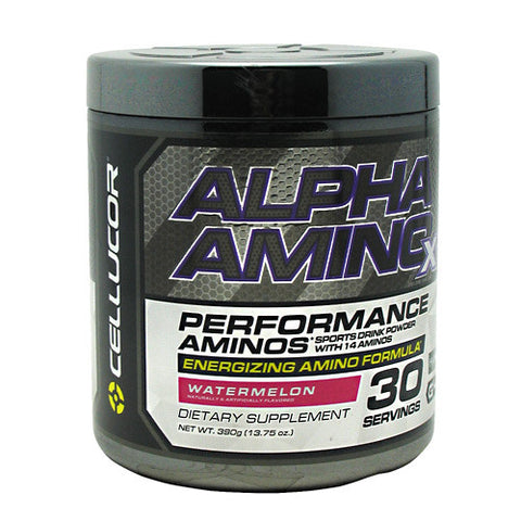 Cellucor ALPHA AMINO Xtreme