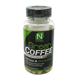 Nutrakey Green Coffee Extract