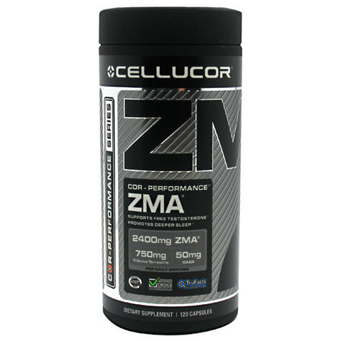 Cellucor COR-Performance Series ZMA