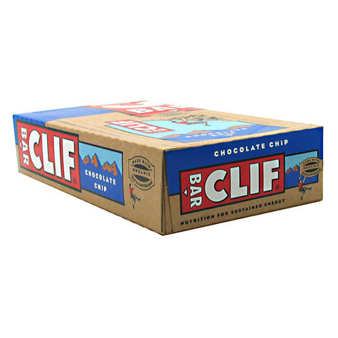 Clif Bars by Clif