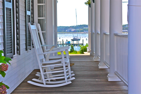 Edgartown Porch