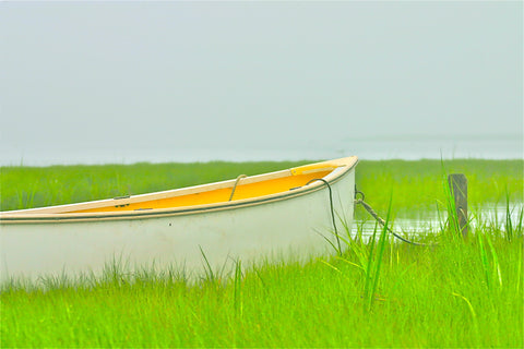 Marsh Dinghy