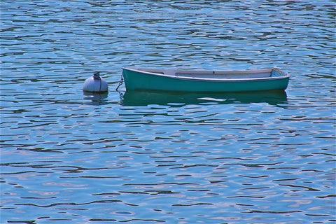 Little Dinghy