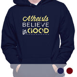 Believe in Good - Pullover Hoodie