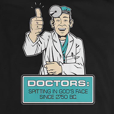 Sale - Doctors (old design)