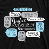 You're An Atheist Too - Women's