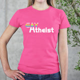 Gaytheist - Women's