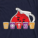 Sale - Drink the Punch (old print)