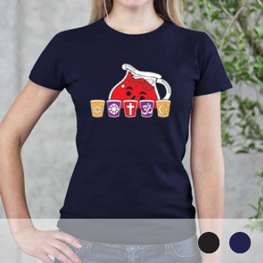 Drink the Punch - Women's
