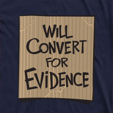 Will Convert - Pullover Hoodie