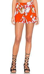 Tangerine Dream Shorts