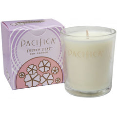 French Lilac 5.5oz soy candle