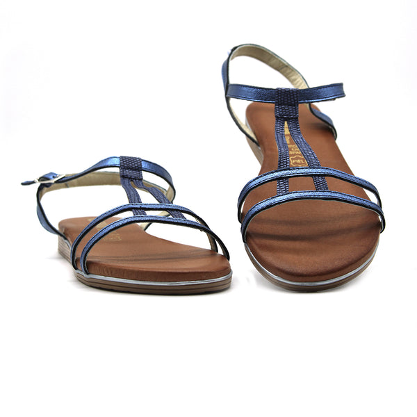 Sandalia Tejus Emma Shoes