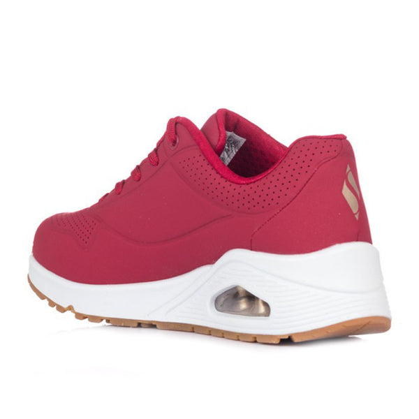 Deportivas UNO - STAND ON AIR 73690 Skechers