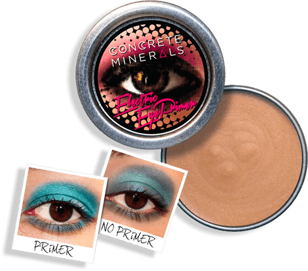 ELECTRIC EYE PRIMER